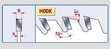 pilové kotouče na masiv, dřevotřísku a překližku - LU2B