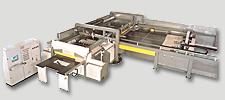 automatický flexibilní formátovací uzel TS–N-C