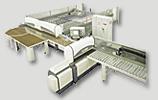 automatický flexibilní formátovací uzel TS–N-E