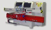 čepovací stroj MVF 5C