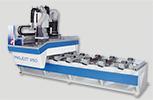 CNC obráběcí centrum Project 250, Project 265