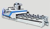 CNC obráběcí centrum - Project 560, Project 565