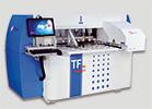 CNC obráběcí centrum TF 80, TF 100